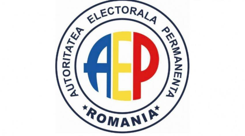 AEP: sâmbătă, va avea loc tragerea la sorţi pentru desemnarea preşedinţilor birourilor electorale pentru votul prin corespondenţă