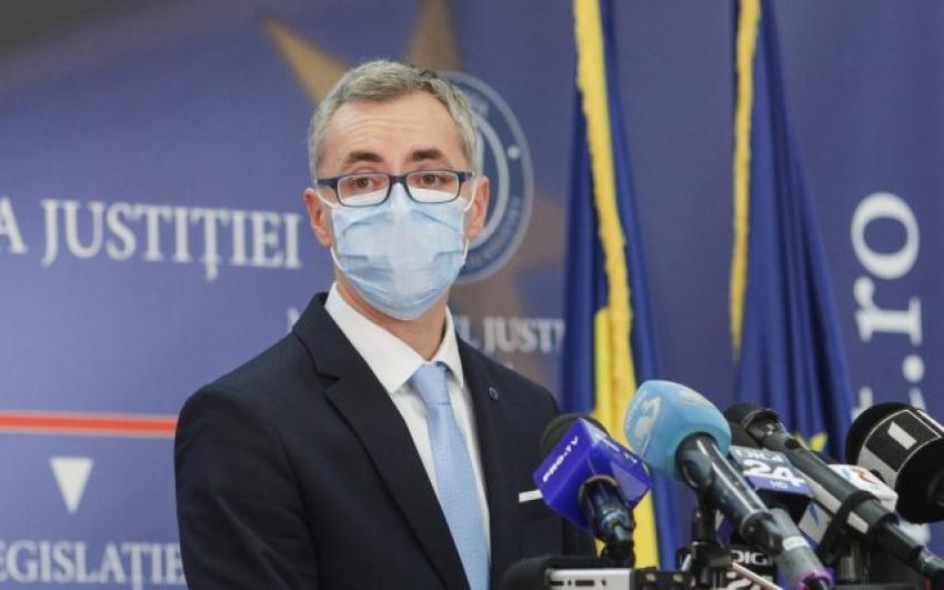 Consultări pe tema justiţiei în România