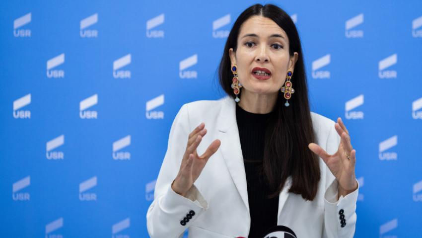 Scandal între Clotilde Armand și consilierii locali PNL: Liberalii anunță că nu vor vota bugetul Sectorului 1 pe motiv că este ilegal