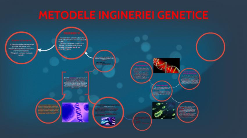 Ingineria genetică, folosită pentru a distruge cele mai letale tipuri de cancer