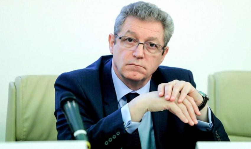 După Rafila și medicul Adrian Streinu Cercel candidează la parlamentare din partea PSD