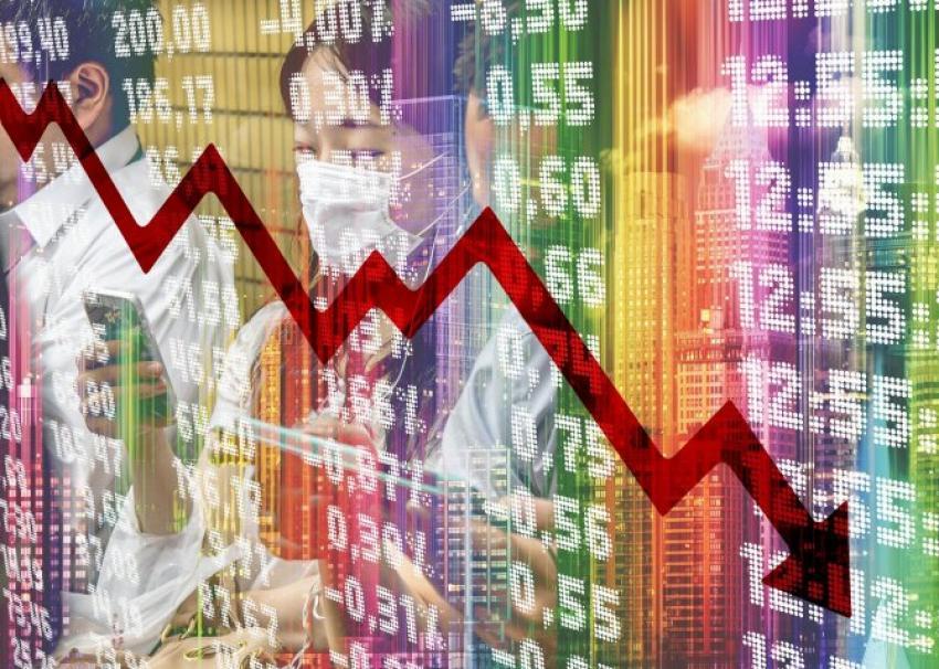 Mare parte dintre români este nemulțumită de situația proastă a economiei României