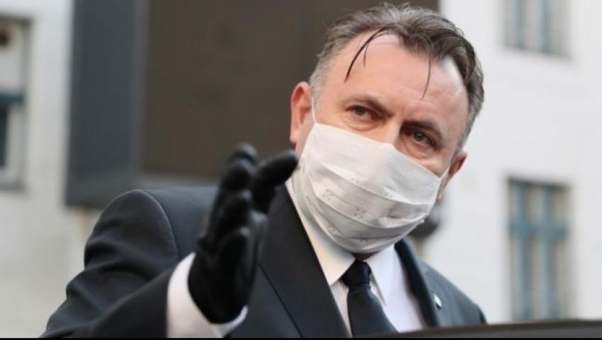 """Nelu Tătaru: """"Spitalele trebuie să intre în subordonarea directă a Ministerului Sănătăţii"""""""