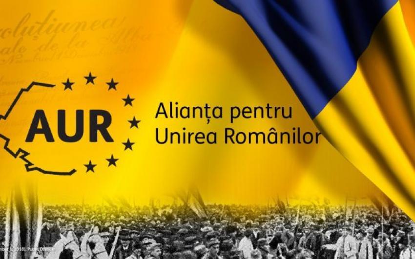 AUR: condiționarea libertății de mișcare a românilor de prezentarea unei dovezi de vaccinare este discriminatorie