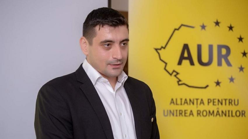 AUR anunță că va participa la alegerile din Republica Moldova