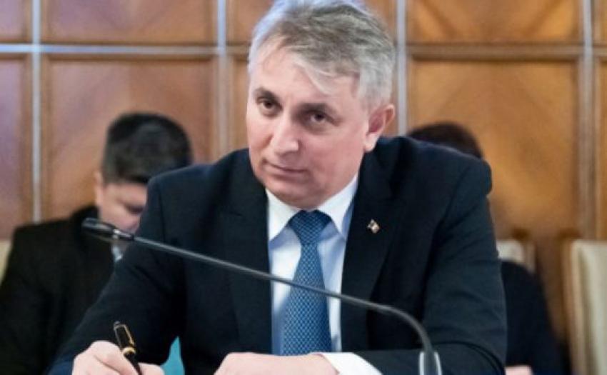 Noul ministru de Interne, Lucian Bode: Vom organiza concursuri pentru şefia structurilor MAI conduse de interimari