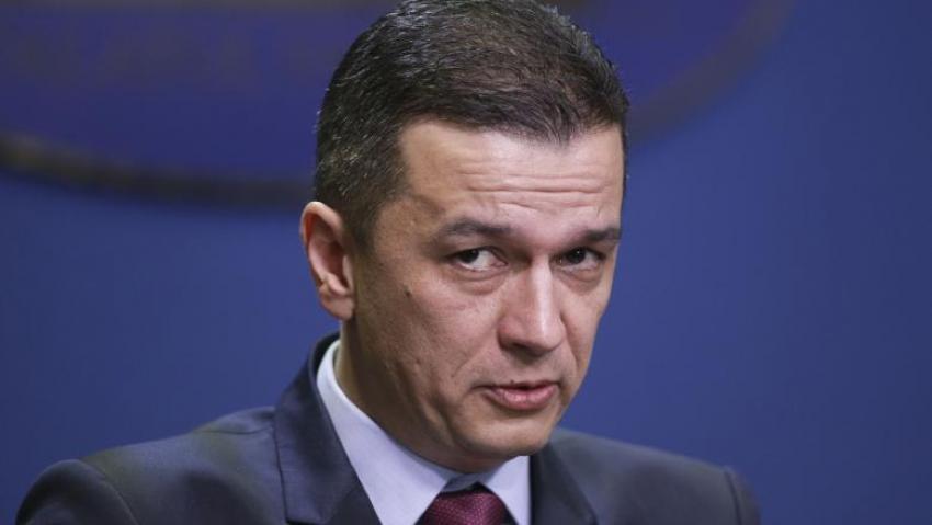 Grindeanu va demisiona din fruntea ANCOM