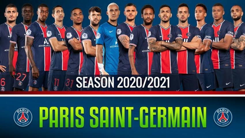 PSG şi-a adjudecat Supercupa Franţei