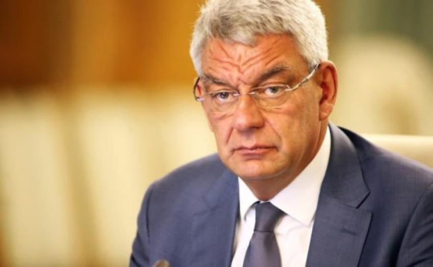 Mihai Tudose: 'Inconștienții de la PNL au comandat deja artificii pentru colivă'