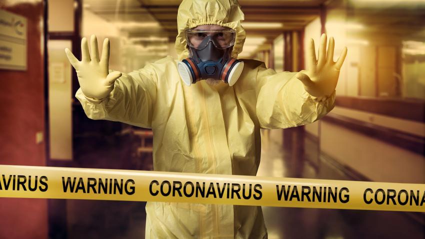 1150 noi cazuri de COVID-19 depistate în România din 14.871 de teste