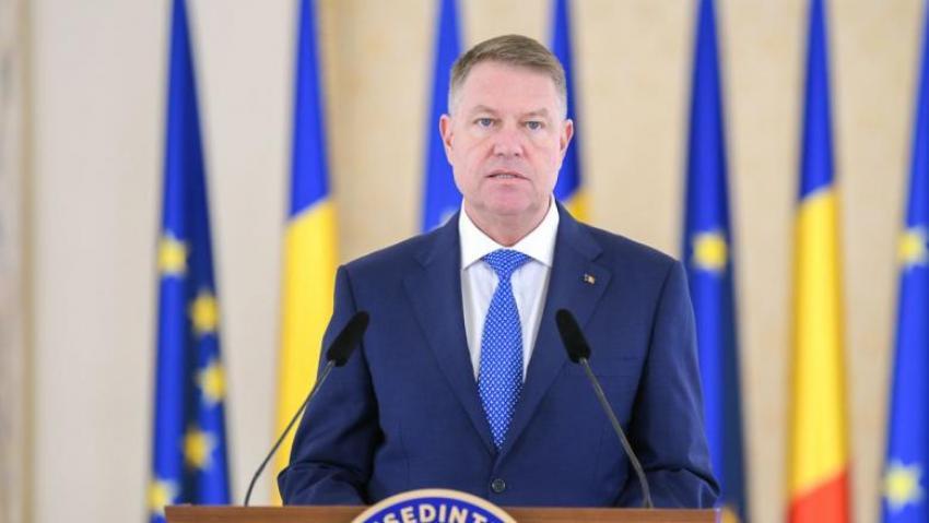 Klaus Iohannis întoarce în Parlament legea privind șomajul tehnic