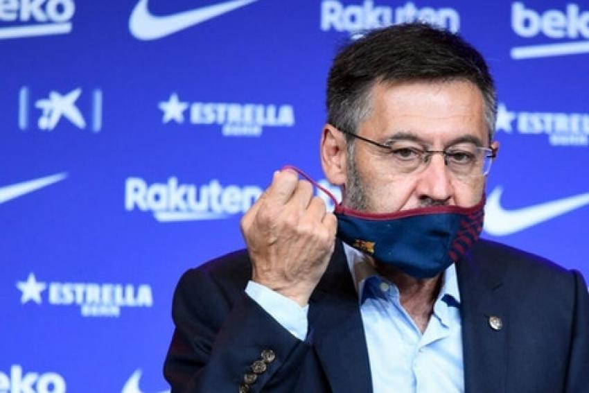 Preşedintele şi Comitetul Director de la FC Barcelona au demisionat
