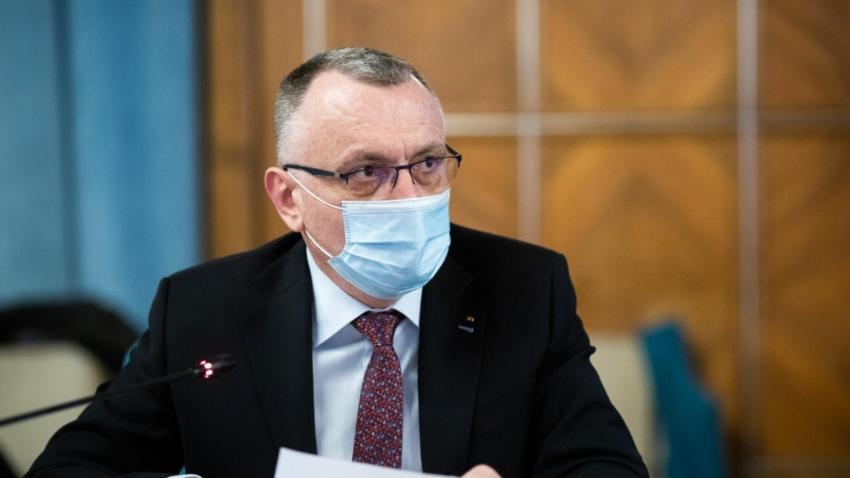 Ministrul Educației: Până acum, testarea în școli a fost inexistentă!