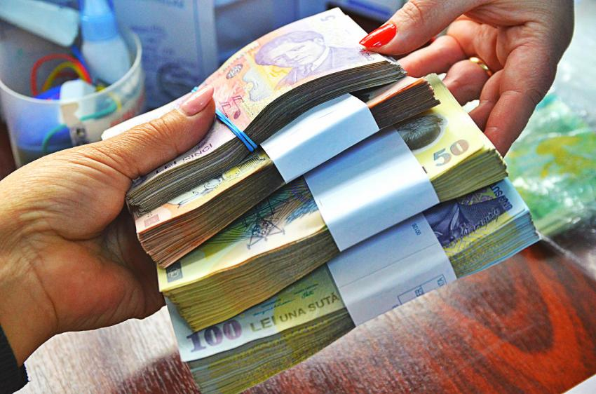 Ministerul Muncii propune plafonarea sporurilor la 20% din salariul de bază