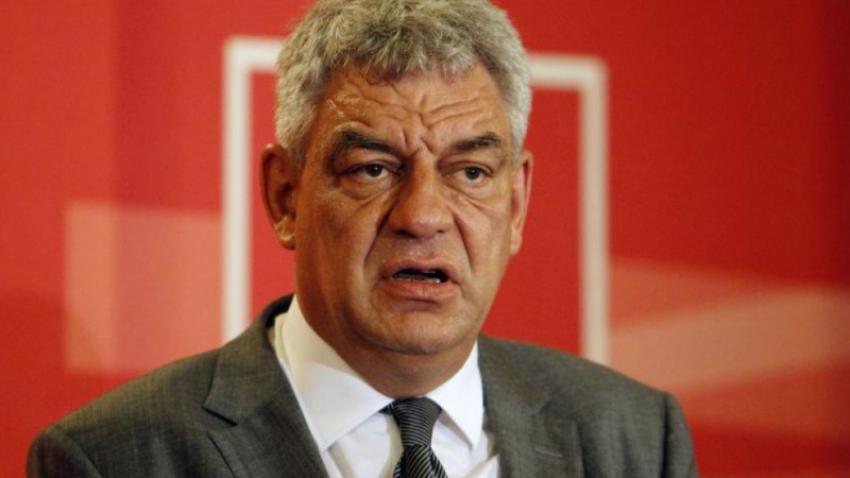 Fostul premier Mihai Tudose a criticat Guvernul Cîțu: Austeritate va fi un eufemism pentru ce urmează anul viitor