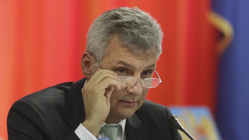 """Daniel Zamfir(PSD), proiect de lege dedicat miniștrilor: """"Pedepse cu închisoare de la 6 luni la 3 ani"""""""