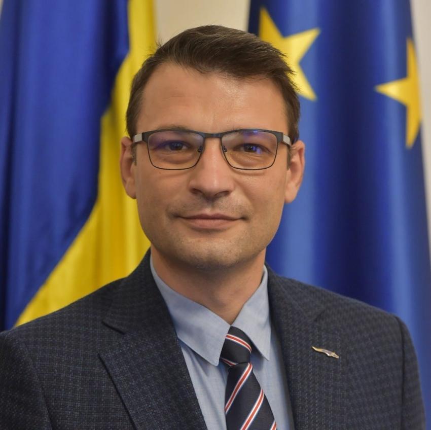 Bogdan Rodeanu a anunțat două vești bune de la Ministerul Transporturilor pentru județul Galați