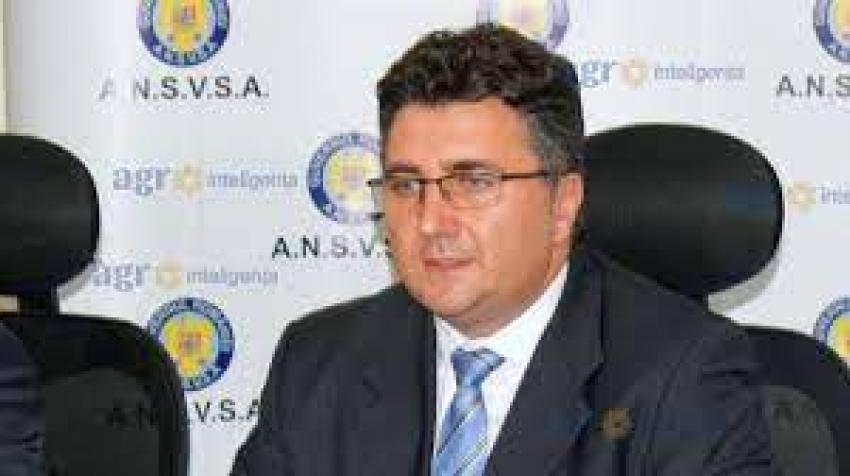 Președintele ANSVSA și-a decontat ilegal concedii la mare. Acuzațiile Curții de Conturi