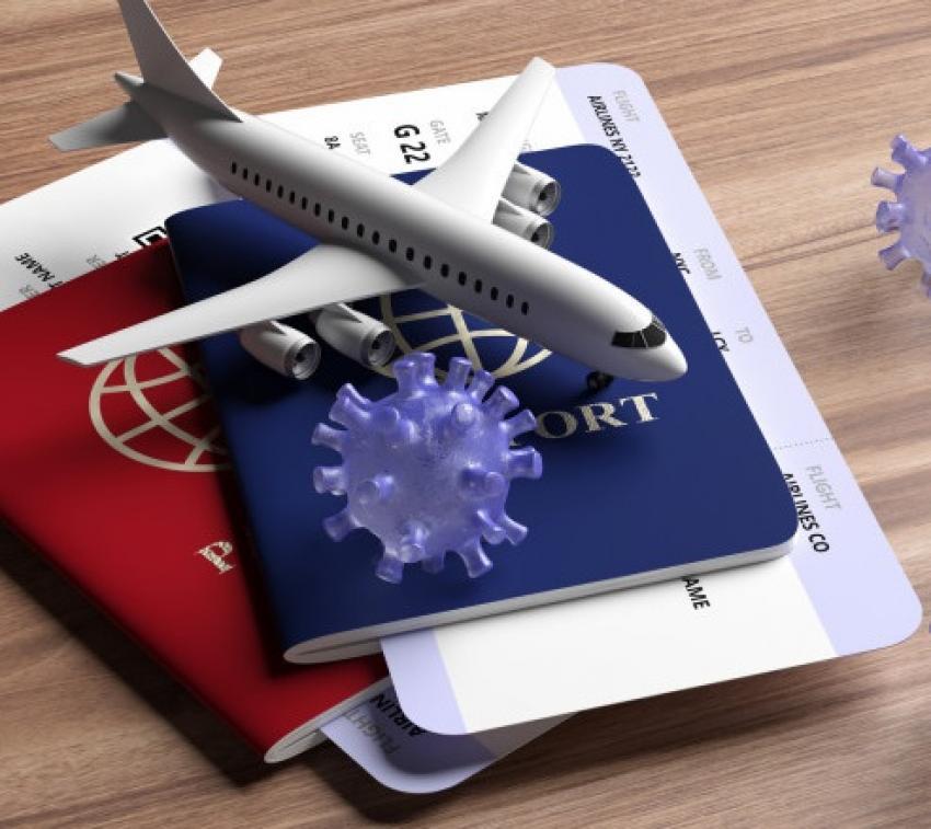 """OMS consideră că nu este oportună introducerea """"pașaportului de vaccinare"""", șefa CE spune că este """"cerință medicală"""""""