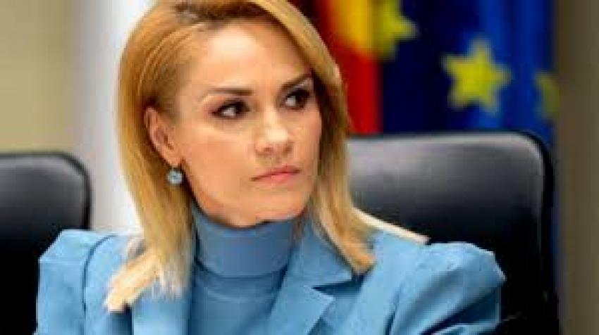 """Gabriela Firea, după ce Alexe a fost acuzat de DNA de luare de mită: De la ministrul """"Grindă"""", PNL a evoluat la ministrul """"Tablă"""""""