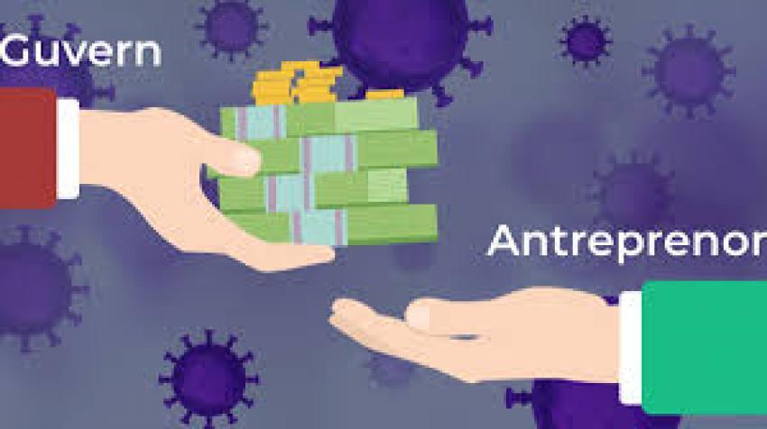 """Eșalonarea plăților pentru firmele """"lovite"""" de restricțiile din pandemie"""