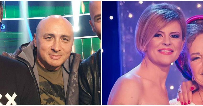 Cântăreții Sanda Ladoși și Marcel Pavel candidează la alegerile parlamentare
