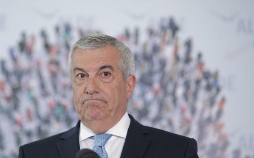 """Călin Popescu-Tăriceanu, după decizia CCR:""""Nu cedez, nu mi-e frică!"""""""