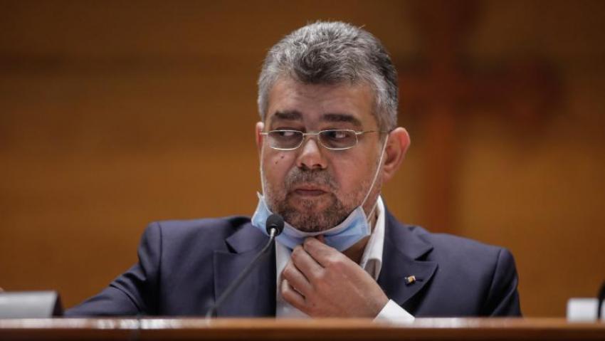 Marcel Ciolacu lansează ideea comasării alegerilor locale cu cele parlamentare