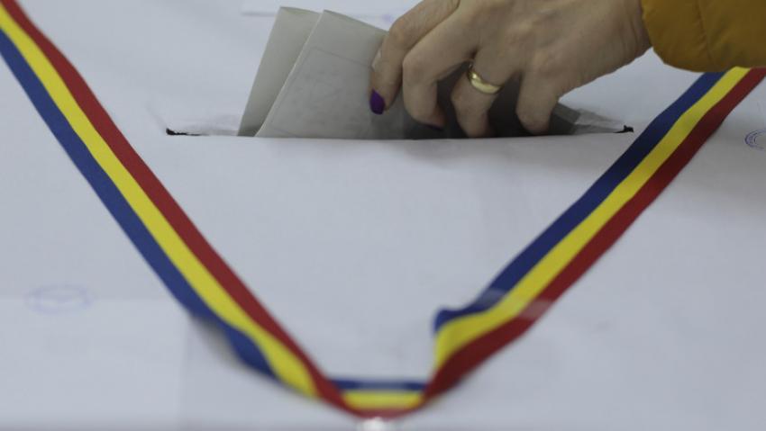 Autoritatea Electorală Permanentă: Pe 7 septembrie, începe perioada electorală aferentă alegerilor pentru Senat şi Camera Deputaţilor