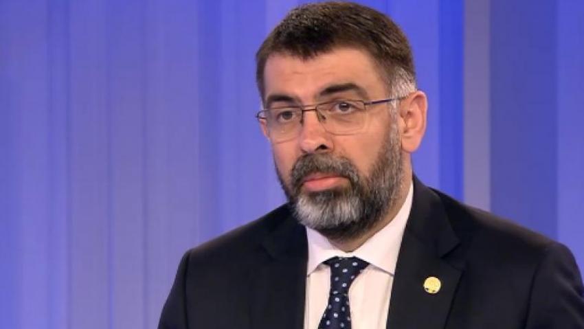 Cazanciuc acuză PNL că îndepărtează România de ţinta adoptării monedei euro în 2024