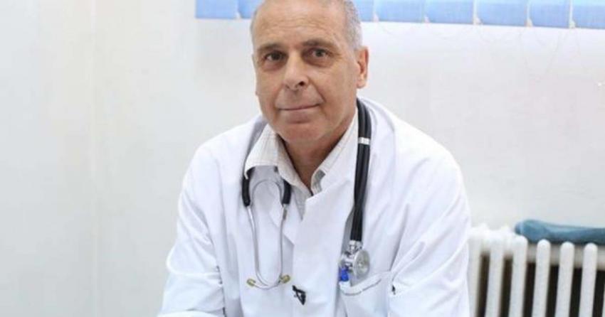 """Medicul Virgil Musta:""""Dacă nu mă vaccinez, mai devreme sau mai târziu voi face boala"""""""