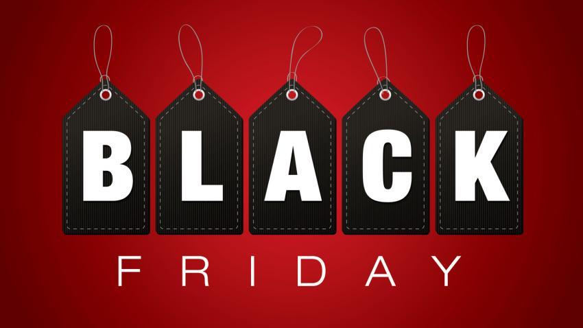 Românii au cheltuit de Black Friday mai bine de 1 milion de lei pe minut