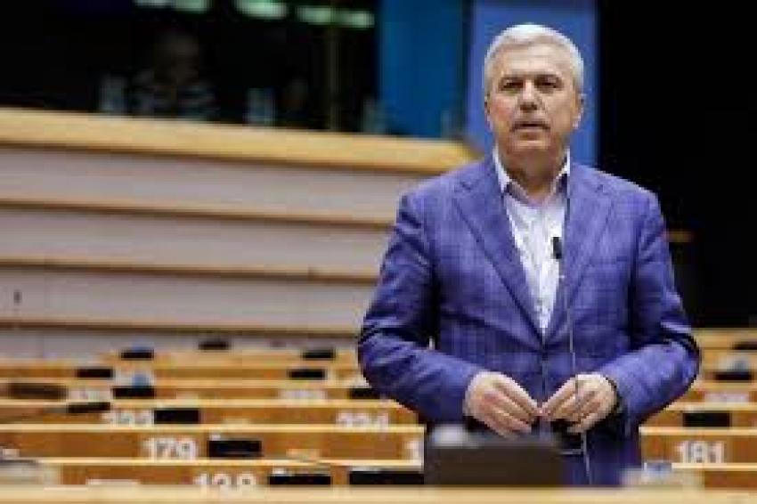 Dan Nica, liderul delegației PSD din Parlamentul European: Președinta Comisiei Europene a preluat propunerea noastră privind salariul minim european