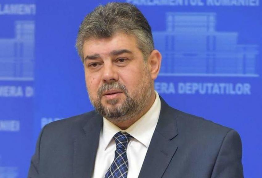 Ciolacu, replică pentru Iohannis: 'Când vă uitați la interlopul Câine, amicul lui Nicușor Dan, nu sunteți trist, domnule Iohannis?'