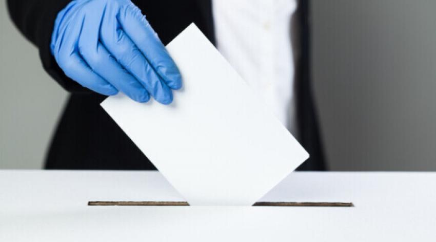 Cetăţenii români vor vota la orice secţie din străinătate, cu dovada domiciliului sau reşedinţei