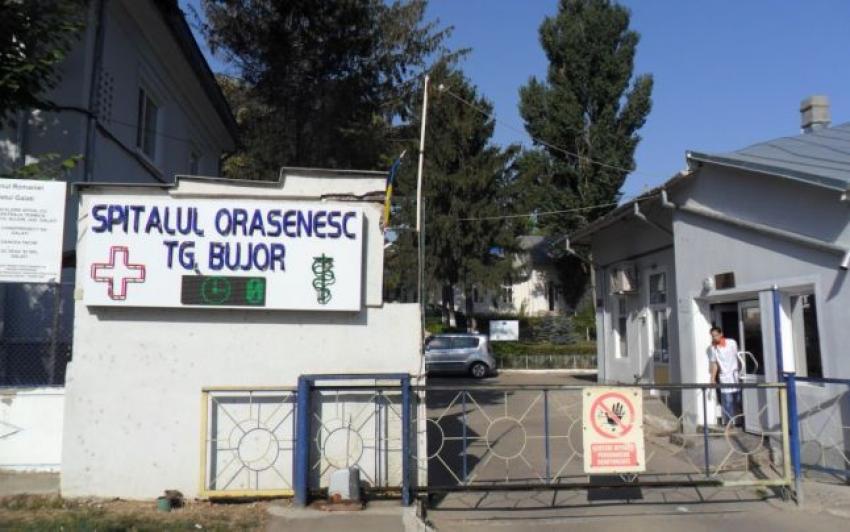 Fonduri europene pentru un spital din județul Galați