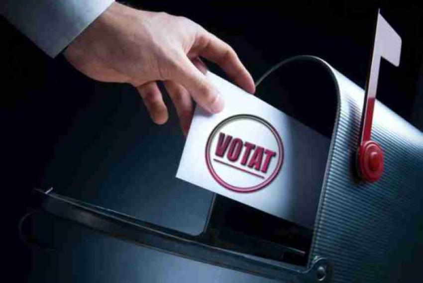 20.000 de români din străinătate s-au înscris până în prezent pentru votul prin corespondenţă la alegerile parlamentare din 6 decembrie