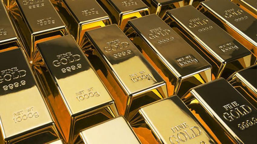 Rezervele de valută și aur ale României au scăzut față de luna iulie