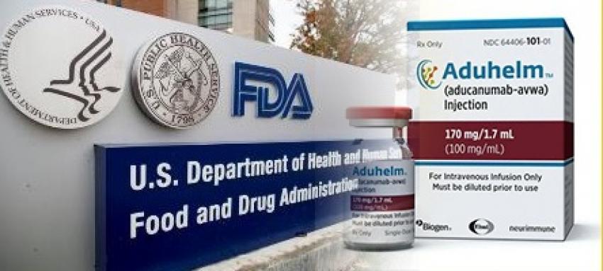 ADUCANUMAB, tratamentul revoluționar pentru  Alzheimer, anunțat de SUA