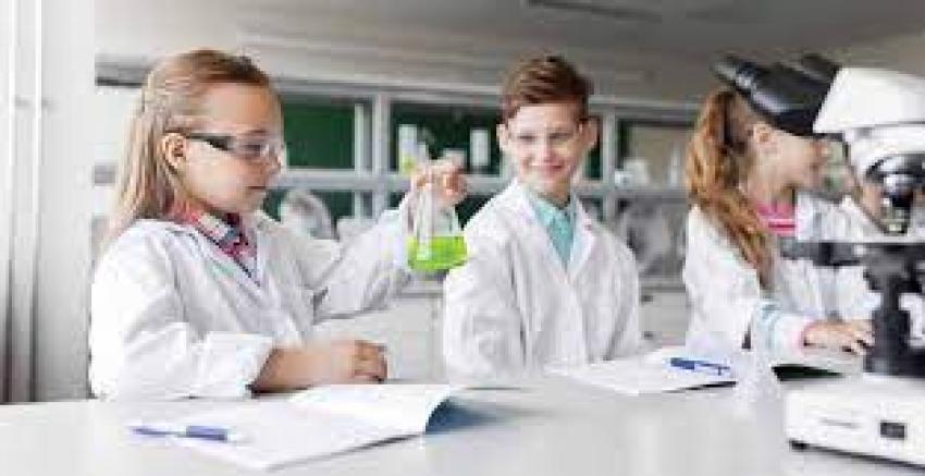 Ministerul Educației vrea să deschidă laboratoarele școlare de specialitate cu bani europeni