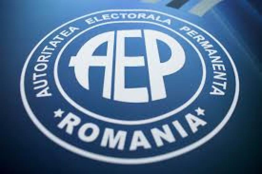 Autoritatea Electorală Permanentă a virat partidelor subvenții de peste 23 milioane de lei