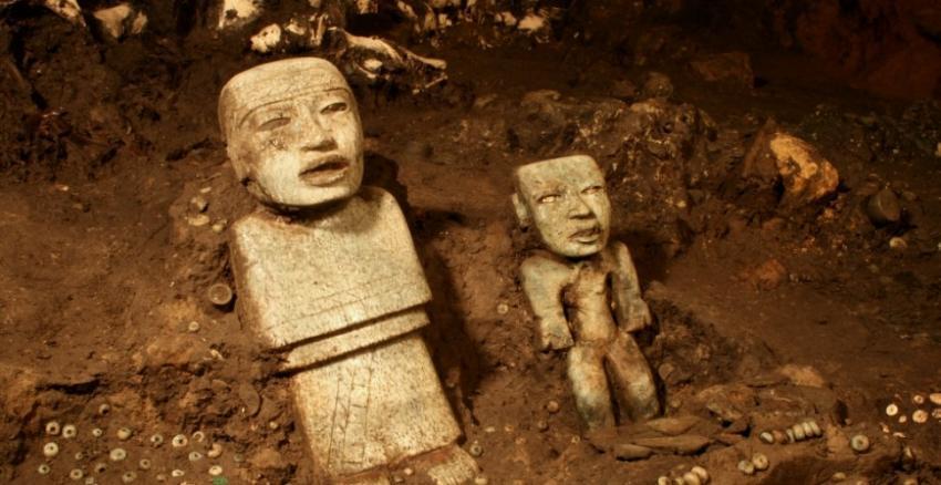 Artefacte de mii de ani