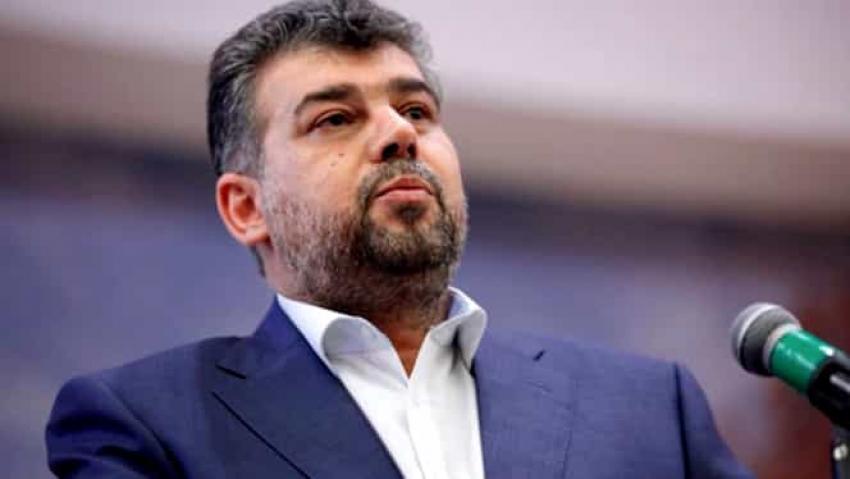 """Ciolacu:""""Chiar nu vă crapă obrazul de ruşine?! Până când mai tolerează Iohannis acest guvern care fură?!"""""""