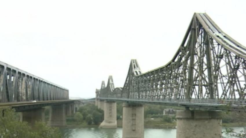 O nouă licitație pentru podul de la Cernavodă
