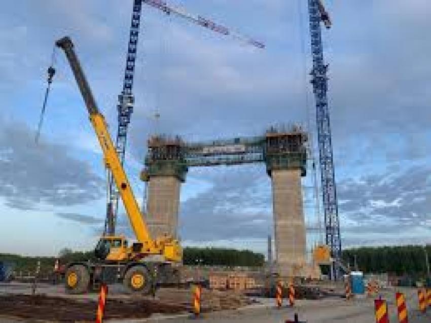 Drulă, vești bune despre podul peste Dunăre: Proiectul merge cu toată viteza înainte!