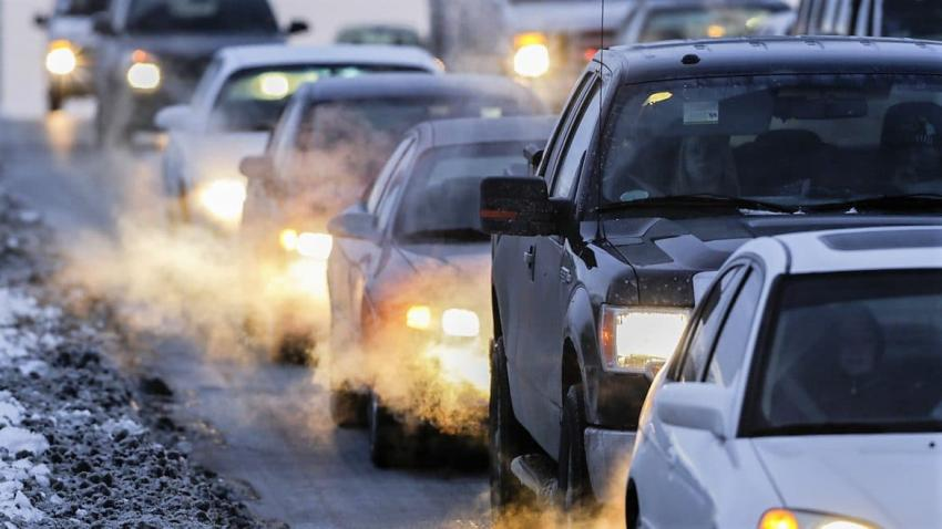 O nouă taxă de poluare pentru mașini ar putea fi anunțată în 2021
