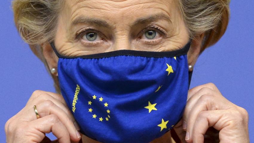 Vești bune de la Bruxelles: Două vaccinuri anti-COVID ar putea fi autorizate luna viitoare în Europa