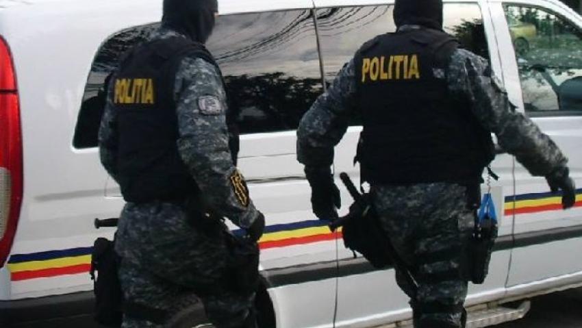 Percheziții într-un dosar de evaziune fiscală în domeniul serviciilor de pază. Prejudiciul este de 4 milioane de euro