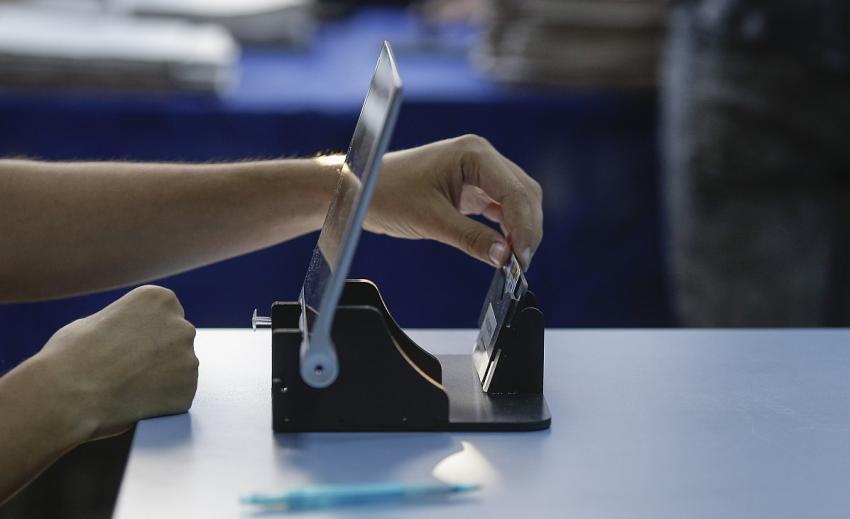 AEP caută experți electorali și operatori de calculator