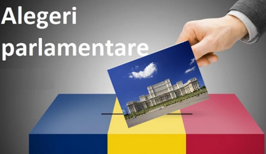 Alegeri Parlamentare: Se poate vota cu orice act de identitate, chiar și expirat
